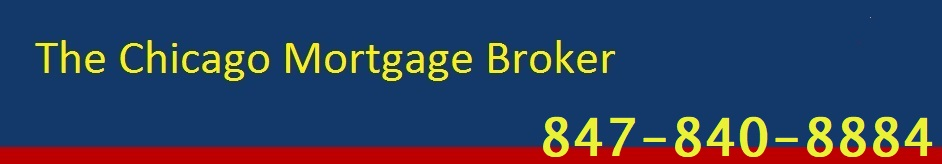 The Chicago Mortgage Broker header image