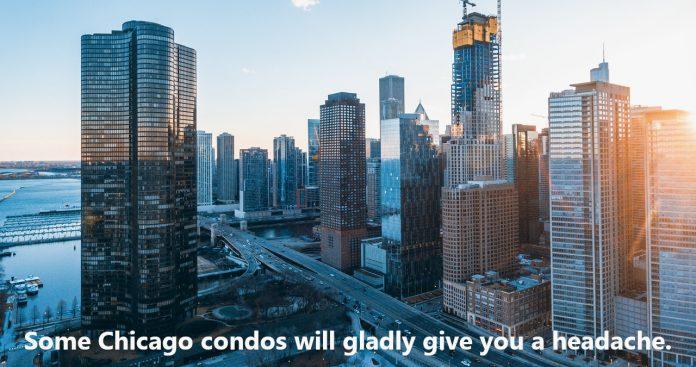 Chicago Condo Mortgages