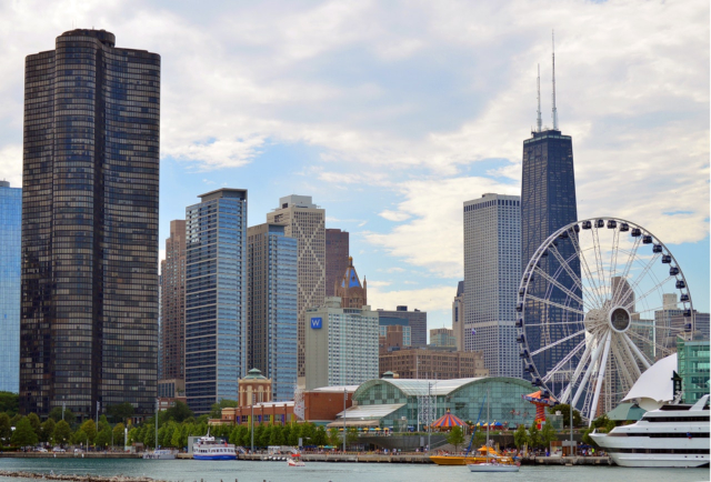 Chicago Mortgage Specialist's PlayGround